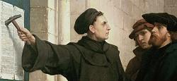 以路德的信仰問答,塑造為主而活的門徒