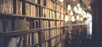 【閱讀食堂】如果天堂是一座圖書館