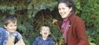 【作家視窗】本於信仰去關心世界的媽媽作家:瑞秋.史東