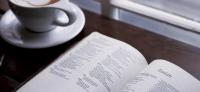 【閱讀食堂】我為什麼讀聖經?