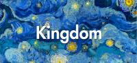 〈Kingdom〉書系新登場!