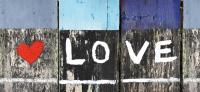 【閱讀食堂】關於愛情
