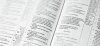 【閱讀食堂】《翱翔的禱告》導讀——以言語和生活回應上帝