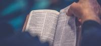 【閱讀食堂】《21世紀舊約導覽》推薦序二:原來是同一位神