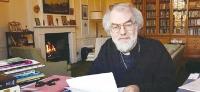 【閱讀食堂】教會是從歷史中煉成的 ——前坎伯里大主教羅雲的歷史牧養法