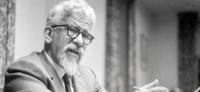 【作家視窗】《先知神學》作者赫舍爾帶給我們的祝福