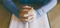 【閱讀食堂】從禱告的起點,再出發