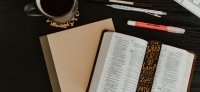 基督徒的長大成熟讀經法——《新舊約聖經故事導覽》推薦序
