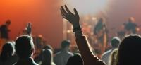 【編輯室報告】為了什麼事奉神?